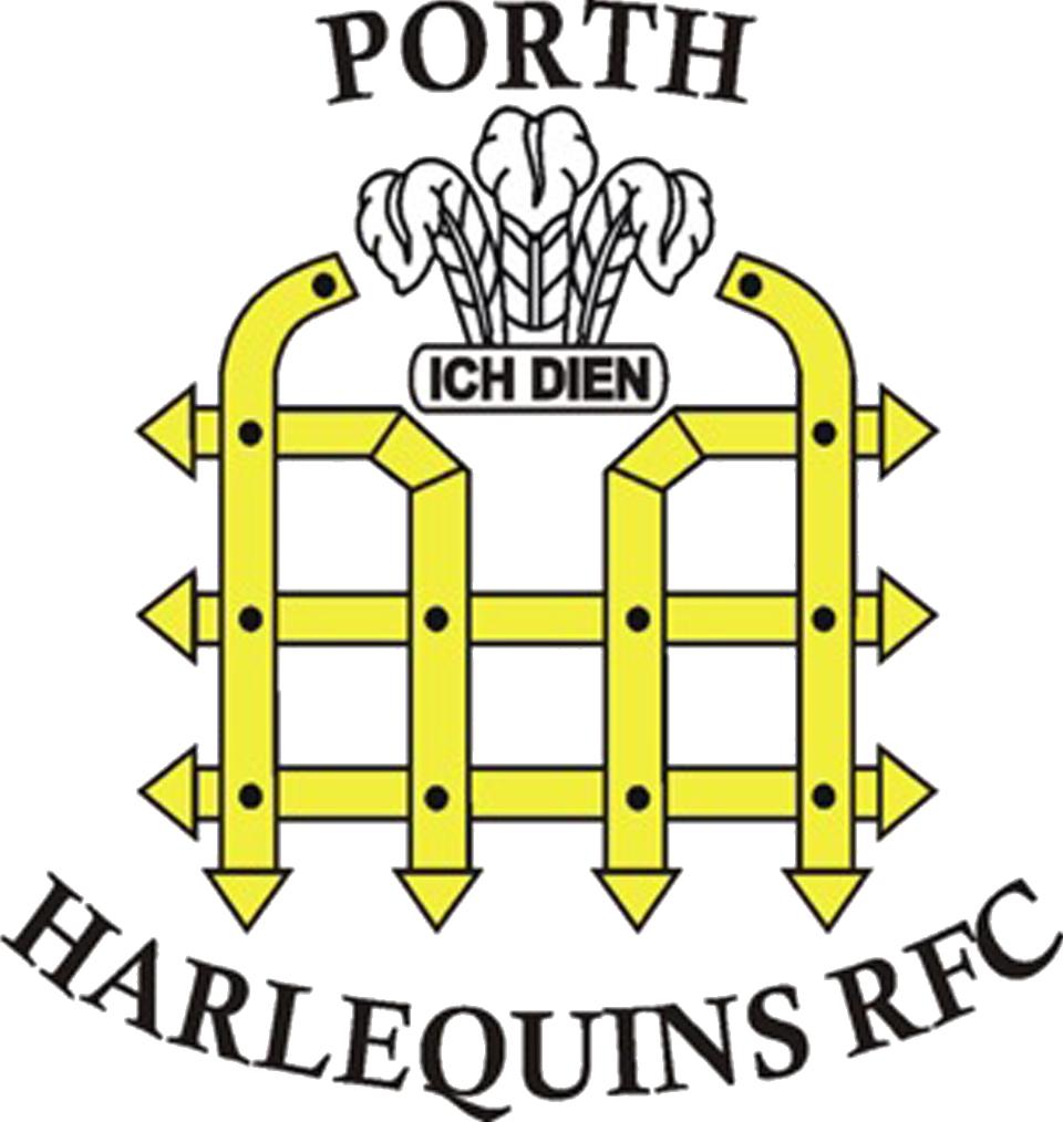 Porth Harlequins RFC