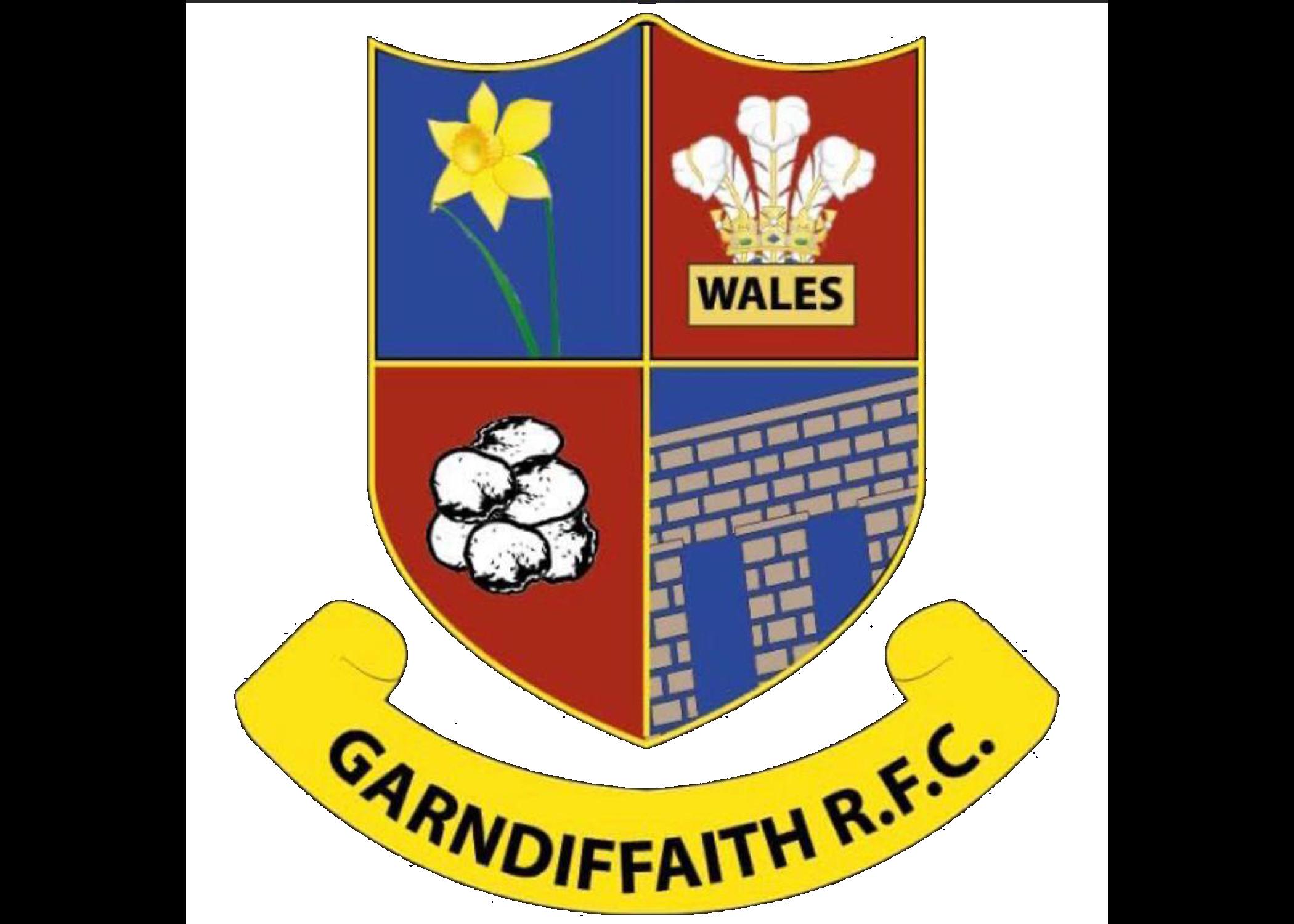 Garndiffaith RFC